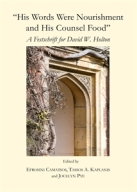 """His Words Were Nourishment and His Counsel Food"" A Festschrift for David W. Holton, Ed: Efrosini Camatsos, Tassos A. Kaplanis, Jocelyn Pye, Cambridge Scholars Publishing, 2014"